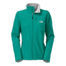 Women's Apex Bionic Jacket by The North Face in Portland Or