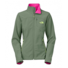 Women's Apex Bionic Jacket by The North Face in Chattanooga Tn