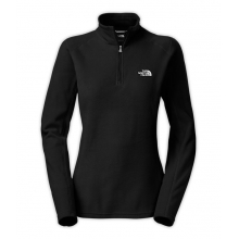 Women's Glacier 1/4 Zip by The North Face in Iowa City Ia