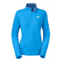 Women's Glacier 1/4 Zip by The North Face in Murfreesboro Tn