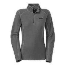 Women's Glacier 1/4 Zip by The North Face in Highland Park Il