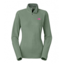 Women's Glacier 1/4 Zip by The North Face in Sylva Nc