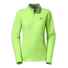 Women's Glacier 1/4 Zip by The North Face in Knoxville Tn