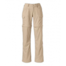 Womens Paramount II Convertible Pant by The North Face in Tarzana Ca