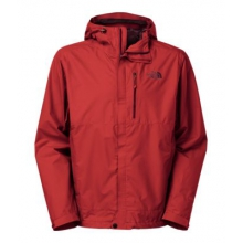 Men's Dryzzle Jacket by The North Face in Uncasville Ct