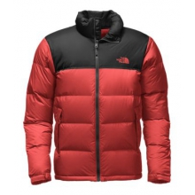 Men's Nuptse Jacket by The North Face in Champaign Il