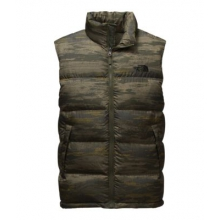Men's Nuptse Vest by The North Face in Corvallis Or