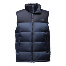 Men's Nuptse Vest by The North Face in Iowa City Ia