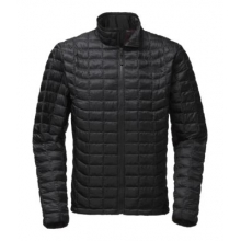 Men's Thermoball Fz Jacket by The North Face in Logan Ut