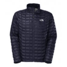 Men's Thermoball Full Zip Jacket by The North Face in Park Ridge Il
