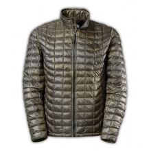 Men's Thermoball Full Zip Jacket by The North Face in Sylva Nc