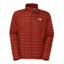Men's Thermoball Full Zip Jacket by The North Face in Dallas Tx