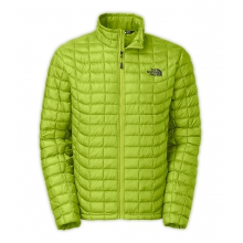 Men's Thermoball Full Zip Jacket by The North Face in Park City Ut