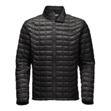 Men's Thermoball Fz Jacket by The North Face in Greenville Sc