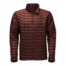 Men's Thermoball Full Zip Jacket by The North Face