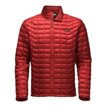 Men's Thermoball Fz Jacket by The North Face in Cleveland Tn