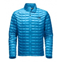 Men's Thermoball Fz Jacket by The North Face
