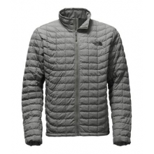 Men's Thermoball Fz Jacket by The North Face in Madison Al