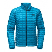Men's Thermoball Full Zip Jacket by The North Face in Corvallis Or