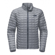Men's Thermoball Full Zip Jacket by The North Face in Spokane Wa