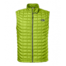 Men's Thermoball Vest by The North Face in Covington La