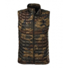 Men's Thermoball Vest by The North Face in Opelika Al