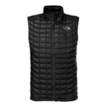 Men's Thermoball Vest by The North Face in Branford Ct