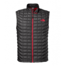 Men's Thermoball Vest by The North Face in Little Rock Ar