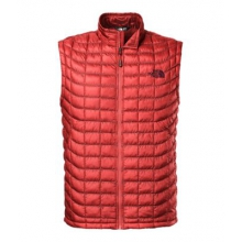 Men's Thermoball Vest by The North Face in Dawsonville Ga