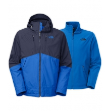 M Condor Triclimate Jacket by The North Face in Plymouth Ma