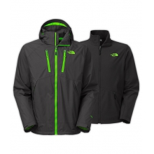 M Condor Triclimate Jacket by The North Face in Wayne Pa