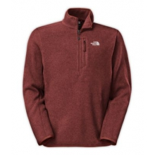 Mens Gordon Lyons 1/4 Zip by The North Face in Wakefield Ri