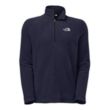 Men's Tka 100 Glacier 1/4 Zip by The North Face in Branford Ct
