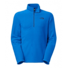 Men's Tka 100 Glacier 1/4 Zip by The North Face in Cleveland Tn