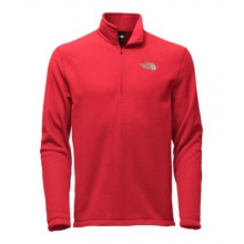 Men's Tka 100 Glacier 1/4 Zip by The North Face