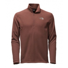Men's Tka 100 Glr 1/4 Zip by The North Face in Park Ridge Il