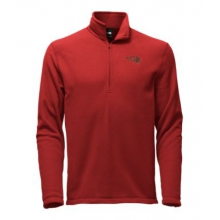 Men's Tka 100 Glacier 1/4 Zip by The North Face in Savannah Ga