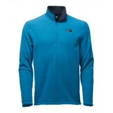Men's Tka 100 Glacier 1/4 Zip by The North Face in Clarksville Tn