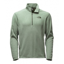 Men's Tka 100 Glr 1/4 Zp by The North Face in Madison Wi