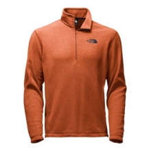 Men's Tka 100 Glr 1/4 Zp by The North Face in Colorado Springs Co