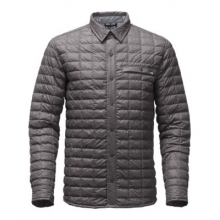 Men's Reyes Thermoball Shirt Jacket by The North Face