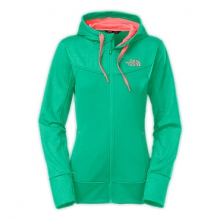 WOMENS SUPREMA FULL ZIP HOODIE by The North Face in Okemos Mi