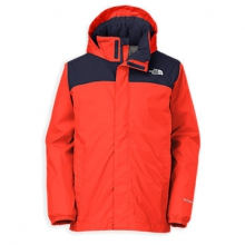 Boy's Reflective Resolve Jacket by The North Face in Easton Pa