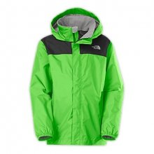 Boy's Reflective Resolve Jacket by The North Face in Bowling Green Ky