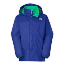 Boy's Reflective Resolve Jacket by The North Face