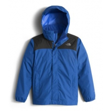 Boy's Reflective Resolve Jacket by The North Face in Hendersonville Tn