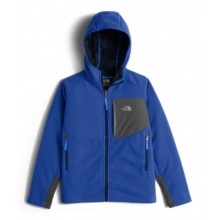 Boys Chimborazo Hoodie by The North Face