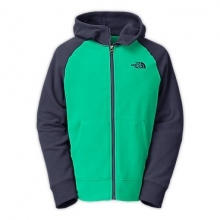 BOYS GLACIER FULL ZIP HOODIE by The North Face in Okemos Mi