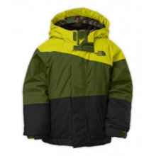 Toddler Boys Insulated Plank Jacket by The North Face in Wakefield Ri