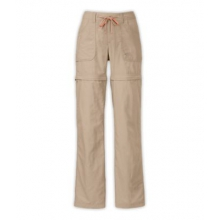 WOMENS HORIZON II CONVERTIBLE PANT by The North Face in Savannah Ga